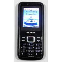 Китайский мобильный телефон Nokia CalSen N1  2 сим, 2 дюйма. Доступный., фото 1