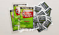 Fish Hungry