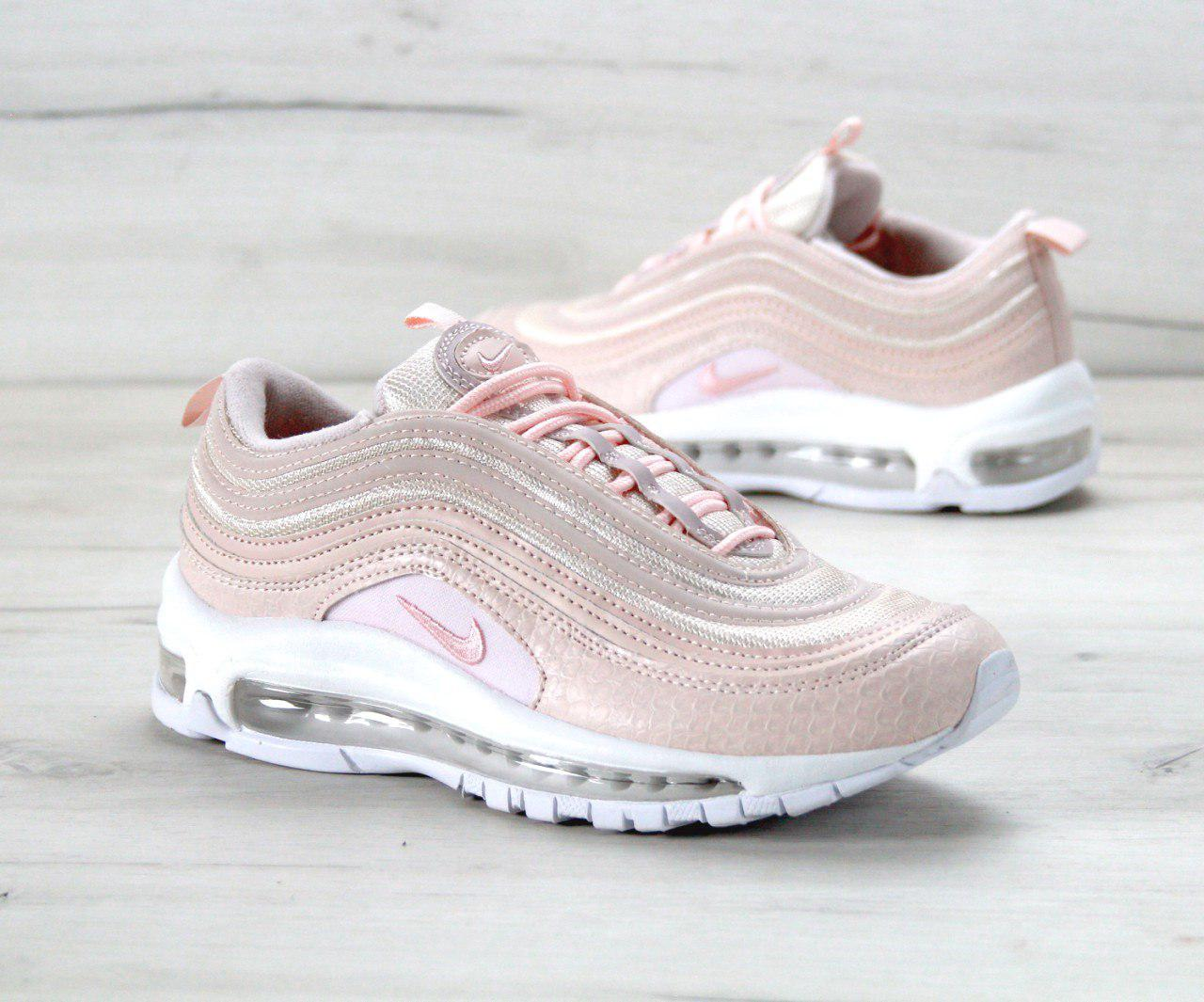 Кроссовки Nike Air Max 97 Pink Scales , фото 2 ...