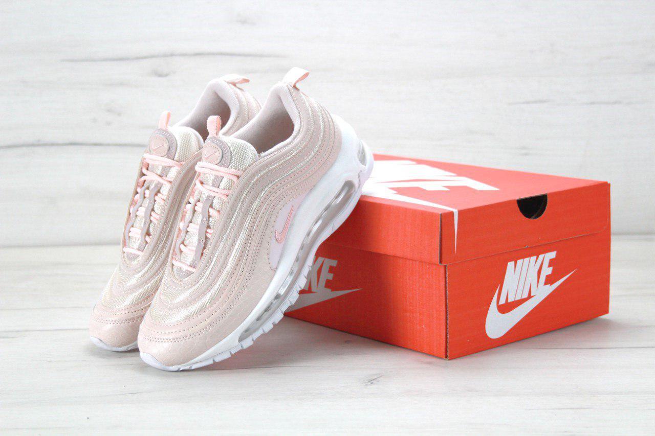 7449a4b0ffcc Кроссовки Nike Air Max 97 Pink Scales купить в Киеве   Im-PoLLi ...
