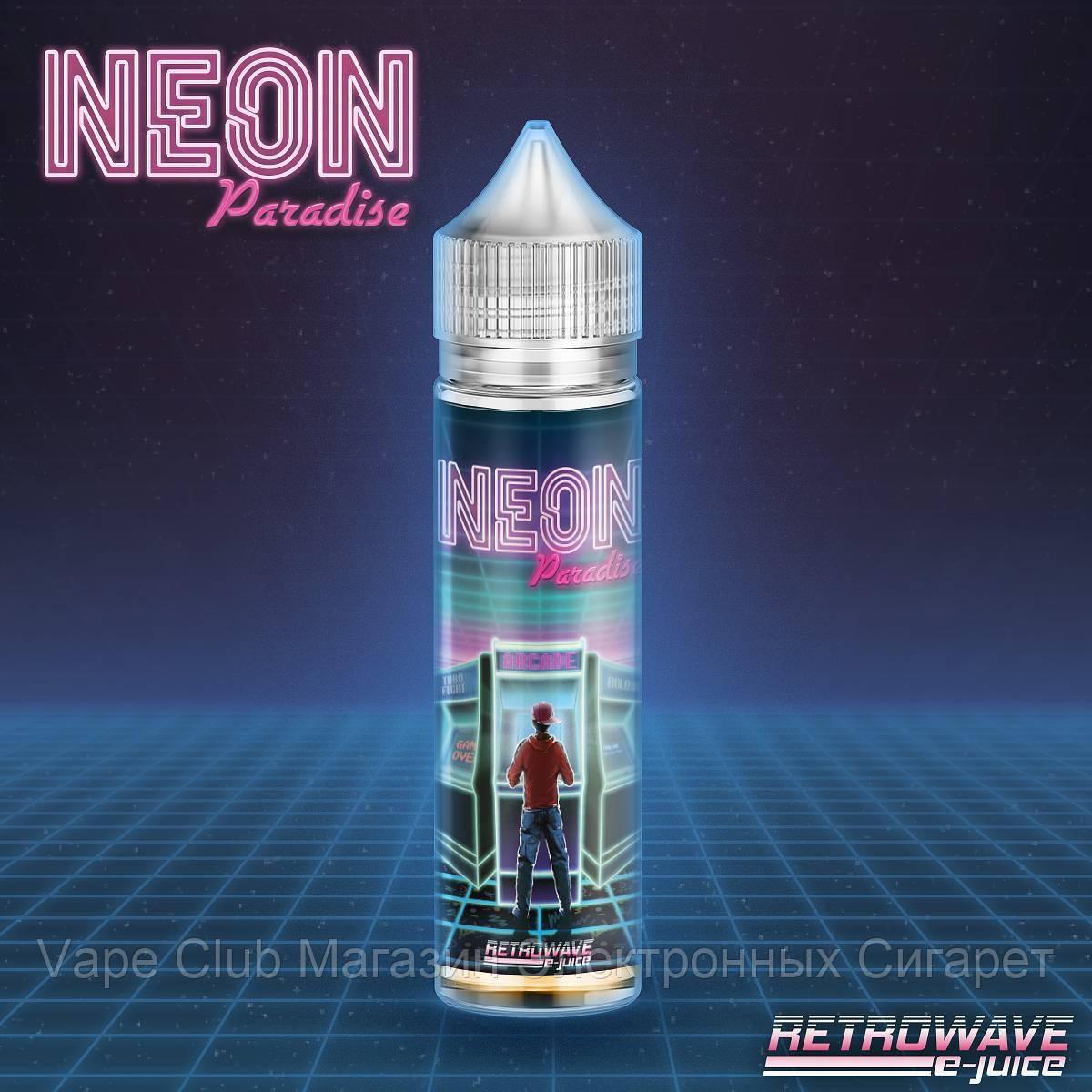 Neon Paradise 1.5mg 60ml, фото 1