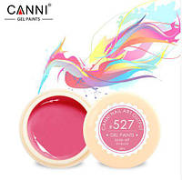 Гель краска CANNI цвет 527