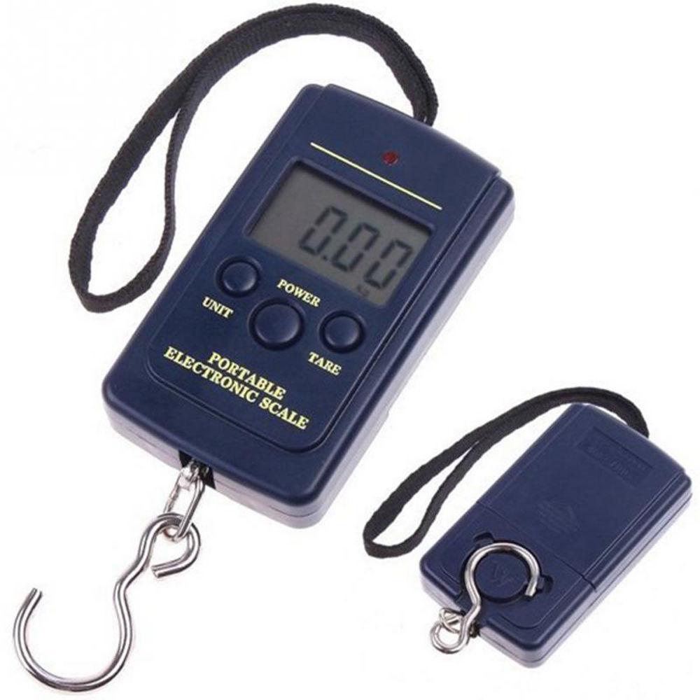 Электронные весы 40 кг G9G07