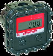 Електронний лічильник витрати палива, масла - MGE-40, 2-40 л / хв (Gespasa)