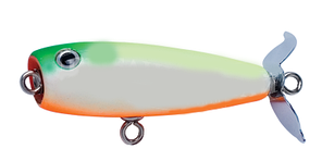 Воблер Strike Pro Pop'Prop 55F 6g CF-061 (362)