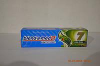 Зубная паста bland-a-med кора дуба