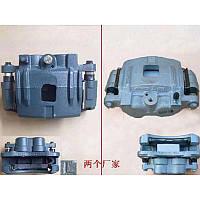 Суппорт тормозной передний левый Great Wall Hover (Грейт Вол Ховер) 3501100-K00