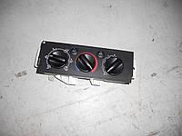 Блок управления печкой и кондиционеромна Renault Master, Opel Movano, Nissan Interstar