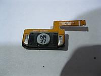 Motorola V8 динамик