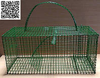 S-Green trap Безопасная крысоловка