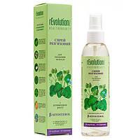Спрей Репейный для укрепления волос с активатором роста rEvolution PRO 150 мл