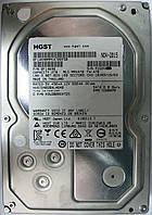 HDD 2TB 7200 SATA3 3.5 Hitachi HUS724020ALA640 неисправный P2GDVLEH, фото 1