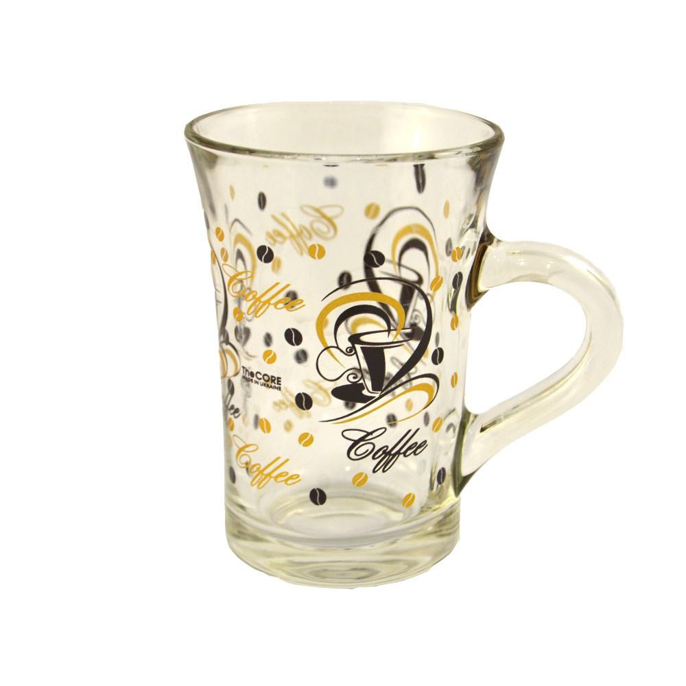 """Кружка Arcopal  """"Кофе"""" 230мл"""