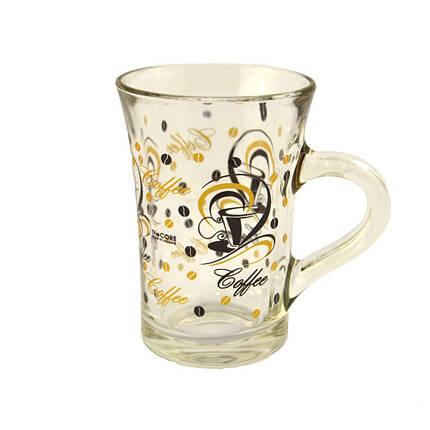 """Кружка Arcopal  """"Кофе"""" 230мл, фото 2"""