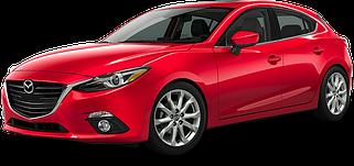 Тюнинг Mazda 3 BM (2013-2019)