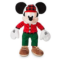 Микки Маус holiday 2017 микки маус праздничный  микки маус новогодний 38 см 1250000440855P Disney/Дисней