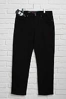 Мужские джинсы чёрного цвета LUS_041T (44-52)