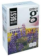 Чай травяной Grace! Alpine Herbs Bestseller  Грэйс! Альпийские травы 75 г