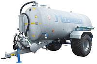 Ассенизационная машина Meprozet PN-70/1 (8695 л, оцинкованная), фото 1