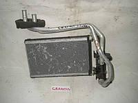Радиатор печки Grandis 04-10 (Мицубиси Грандис)  (Оригинальный № 7801A496)