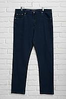 Мужские джинсы тёмно-синего цвета LUS_8038 (44-52)