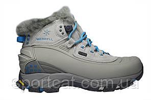 Ботинки женские Merrell AURORA 6 ICE + WTPF Р. 40.5