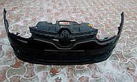 Бампер передний Renault Megane 3 III 2014