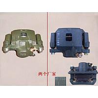 Суппорт тормозной задний левый Great Wall Hover (Грейт Вол Ховер) 3502100-K00