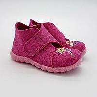 Тапочки SUPERFIT Pink