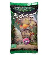 Прикормка Carp Pro 1kg Слива (PRF815)