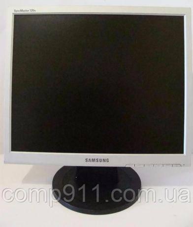 Монитор Samsung SyncMaster 720N