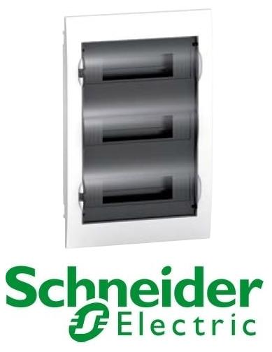 Распределительные пластиковые щиты Easy9 Box IP40 Schneider Electric