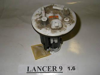 Бензонасос 1.6 Mitsubishi Lancer 9 03-09 (Мицубиси Лансер 9)  MR497413