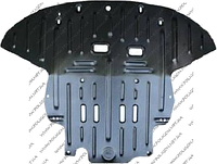 Защита двигателя Полигон Авто для ACURA TLX 2,4 АКПП 2015-