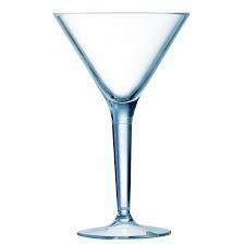Небьющийся Бокал для мартини Arcoroc OUTDOOR PERFECT 300 мл E9293 из поликарбоната