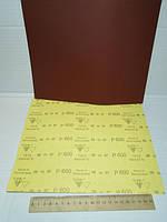 Наждачная бумага для малярных работ. Какую выбрать?