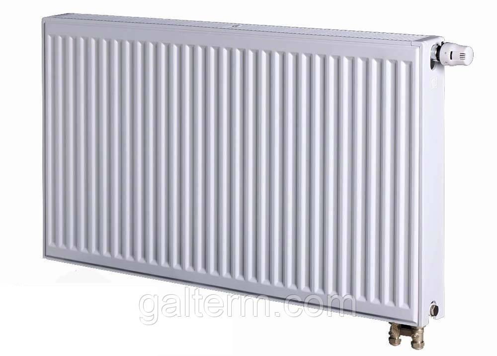 Батарея стальна Kermi FTV 22 500 x 2300