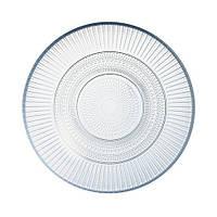 Тарелка подставная Luminarc Луиз 250мм. L5115