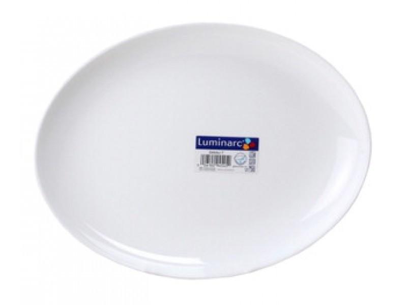 Блюдо овальное Luminarc Diwali 330 мм. D7481