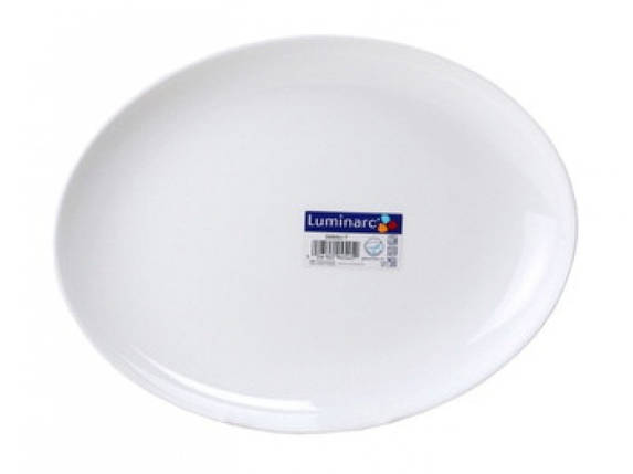 Блюдо овальное Luminarc Diwali 330 мм. D7481, фото 2