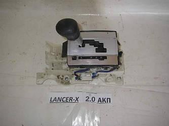 Кулиса переключения АКПП 2.0 Mitsubishi Lancer X 07-13 (Мицубиси Лансер 10)  2400A049