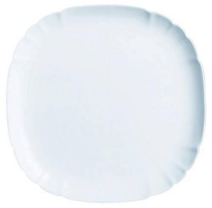 Тарелка подставная Luminarc Lotusia 250мм. Н1372, фото 2