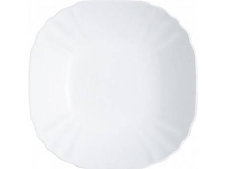 Тарелка суповая Luminarc Lotusia 225 мм. Н1503, фото 2