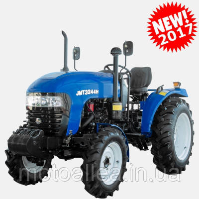 Трактор JMT3244 HL(new)