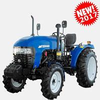 Трактор JMT3244 HL(new), фото 1