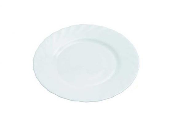 Тарелка десертная  Luminarc Trianon 195мм. Н4124