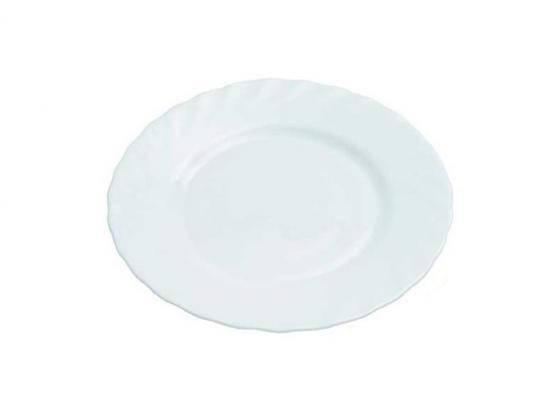 Тарелка десертная  Luminarc Trianon 195мм. Н4124, фото 2