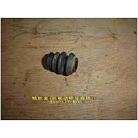 Пыльник направляющей тормозного суппорта заднего Great Wall Hover (Ховер) 3502117-K00