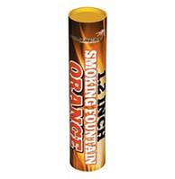 Цветной дым Maxsem MA0513-O (Оранжевый 60 сек.)