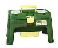 Ящик-стільчик Fishing Box Practico Stool 250 Made in Italy